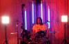 ADJ LED Pixel Tube 360 LED Color Light Tube