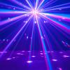 ADJ Starburst HEX LED Starburst Centerpiece Effect DJ Light