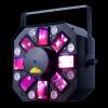 ADJ Stinger II HEX LED Moonflower w/ Laser + UV