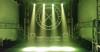 Eliminator Lighting Stealth Wash Zoom RGBW LED Wash Moving Head