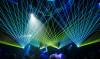 Club Lasers Series 8 PRO RGB 8W Laser Projector / FB4