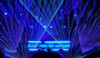 Club Lasers Series 20 PRO RGB 20W Laser Projector / FB4