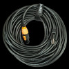 ADJ Power Twist Lock to Edison Cable / 100FT / IP65 Rated / SIP1MPC100