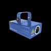 Blizzard Lighting Pocket Cosmos 50mW Fat Beam Green Laser Projector