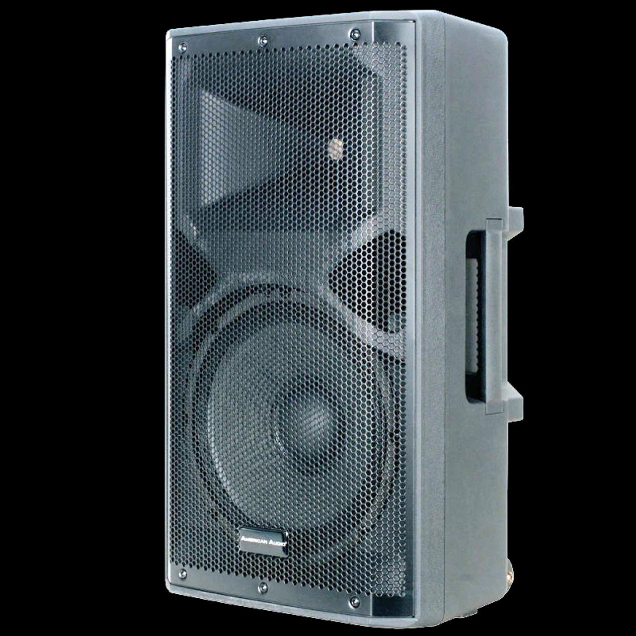 American Audio APX12 GO BT Battery Powered 200W Active Loudspeaker