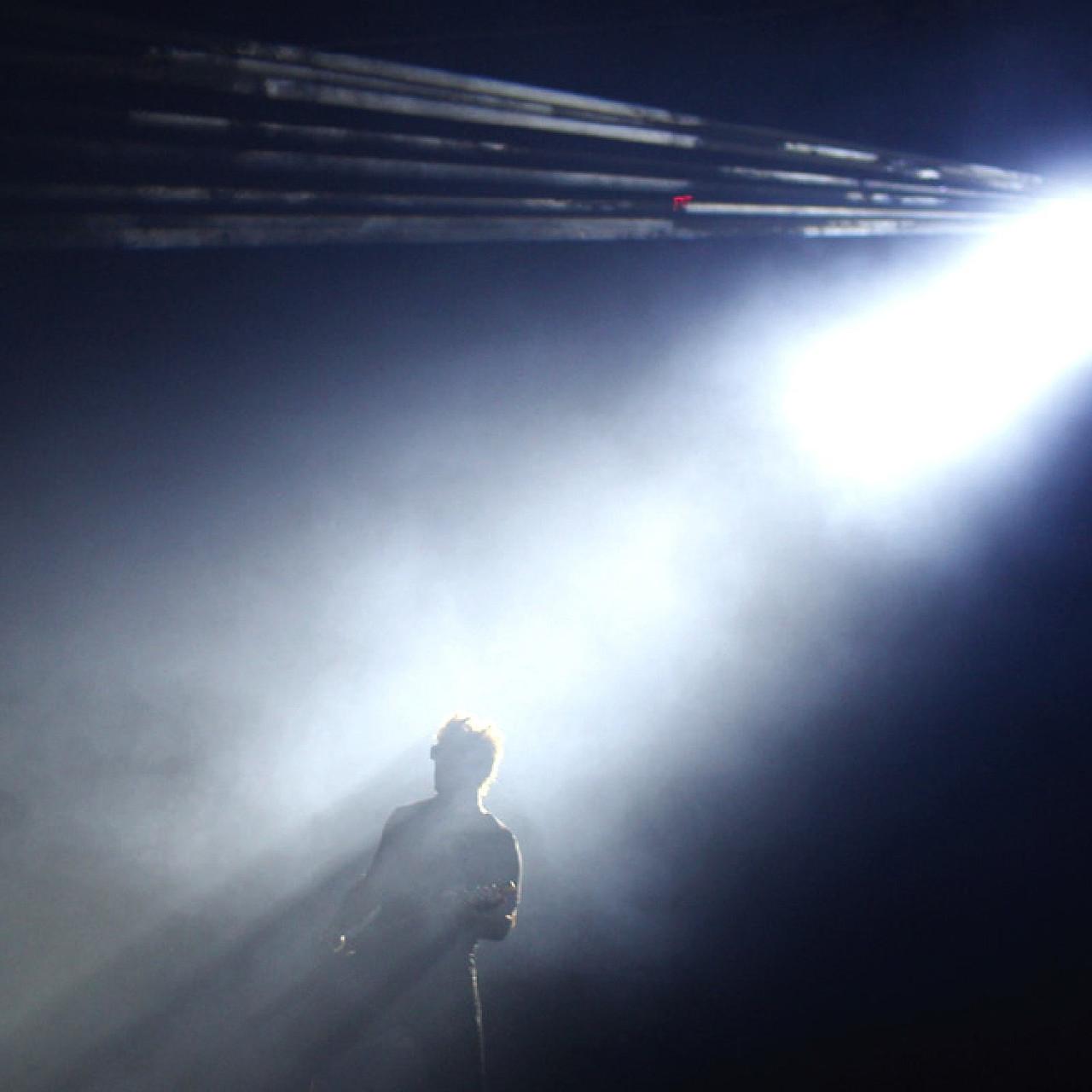 Chauvet DJ Hurricane Haze 1DX Haze Machine / Water-based / DMX