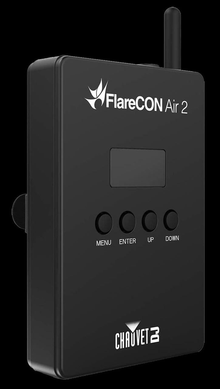 Chauvet DJ FlareCON Air 2 Wireless DMX Wi-Fi Receiver / D-Fi Transmitter