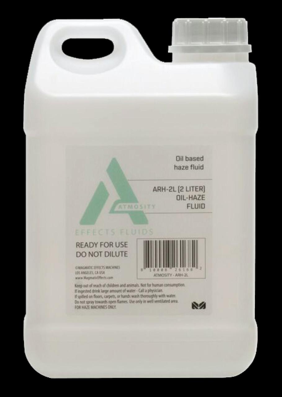 Elation Atmosity Haze Machine Fluid Refill / Oil Based