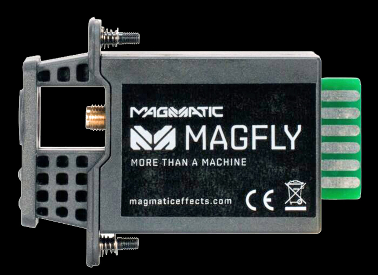 Magmatic MAGFLY Wireless DMX Receiver Card