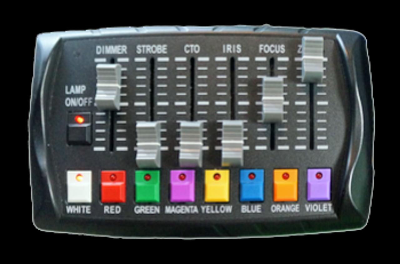 Altman AFS-700 LED Follow Spot w/ Tripod Stand / 780W