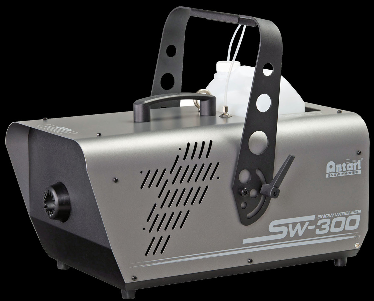 Antari SW-300 High Output / Long Throw Snow Machine