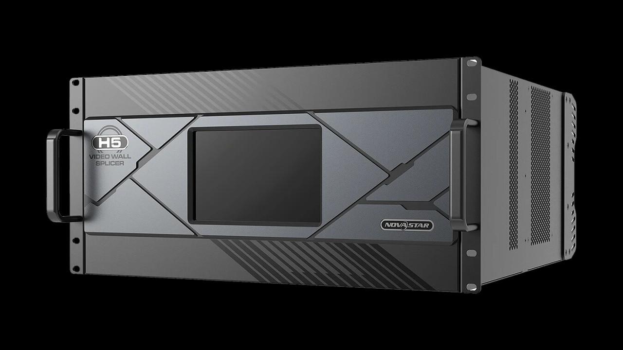 NovaStar H5 All-in-One Video Splicer / Controller
