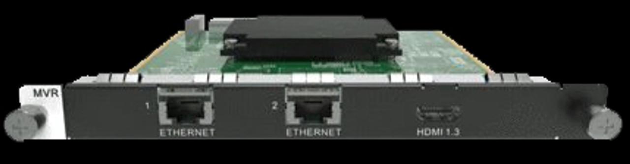 NovaStar H_2xRJ45+1xHDMI1.3 / H Series 2x Ethernet + 1x HDMI 1.3 for Monitoring