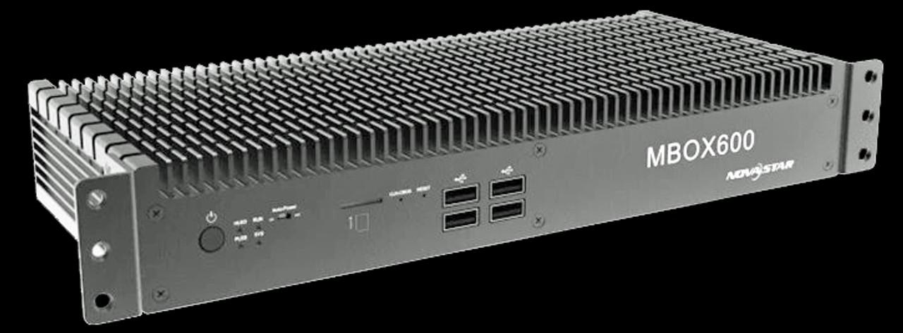 NovaStar MBOX600 Independent Sending DATA Device