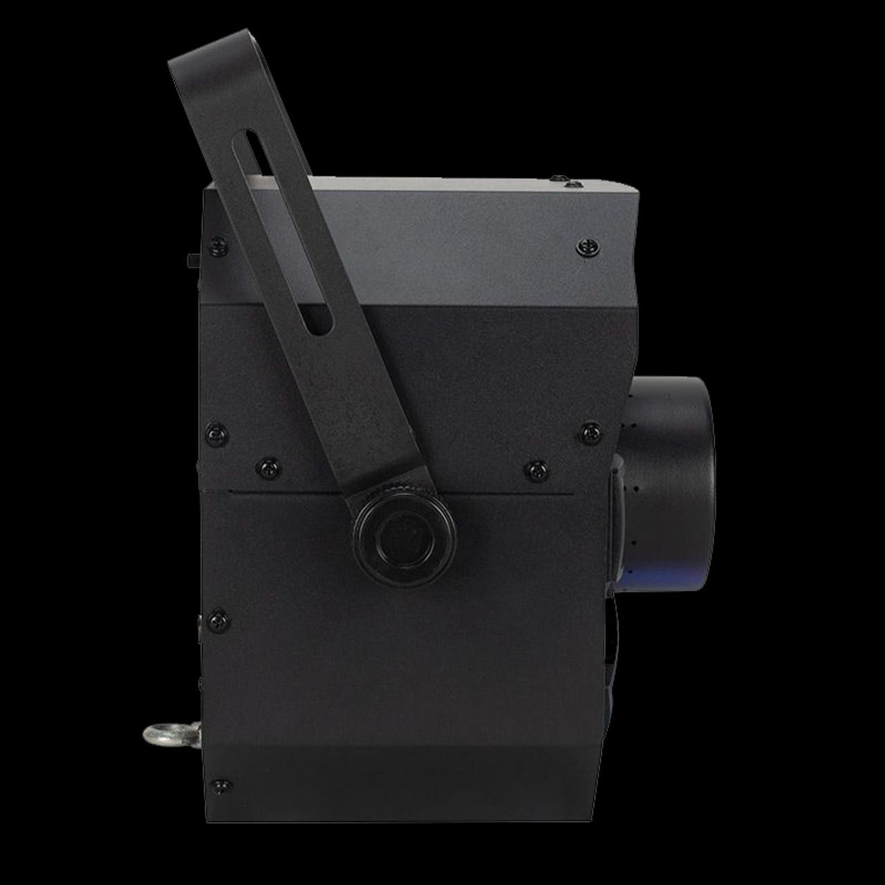 Eliminator Lighting Furious Three RG 3-FX-In-1 Moonflower / Wash + Laser DJ Light