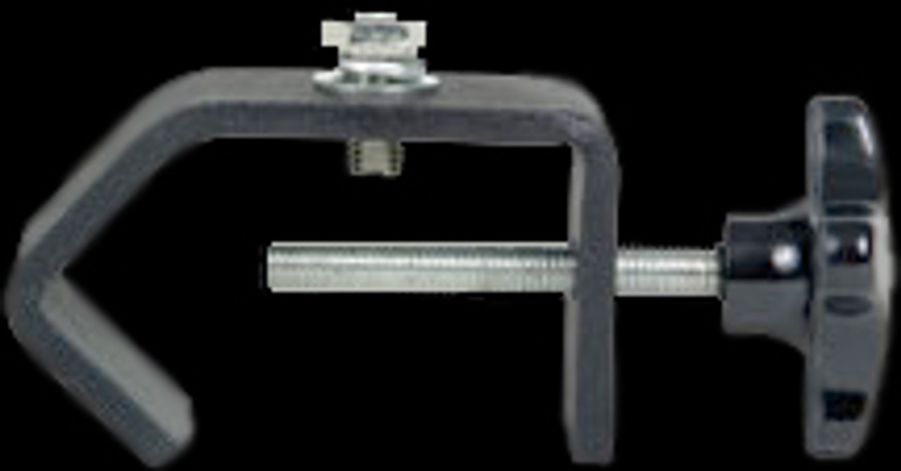 ADJ C-Clamp Heavy Duty Lighting Truss Clamp