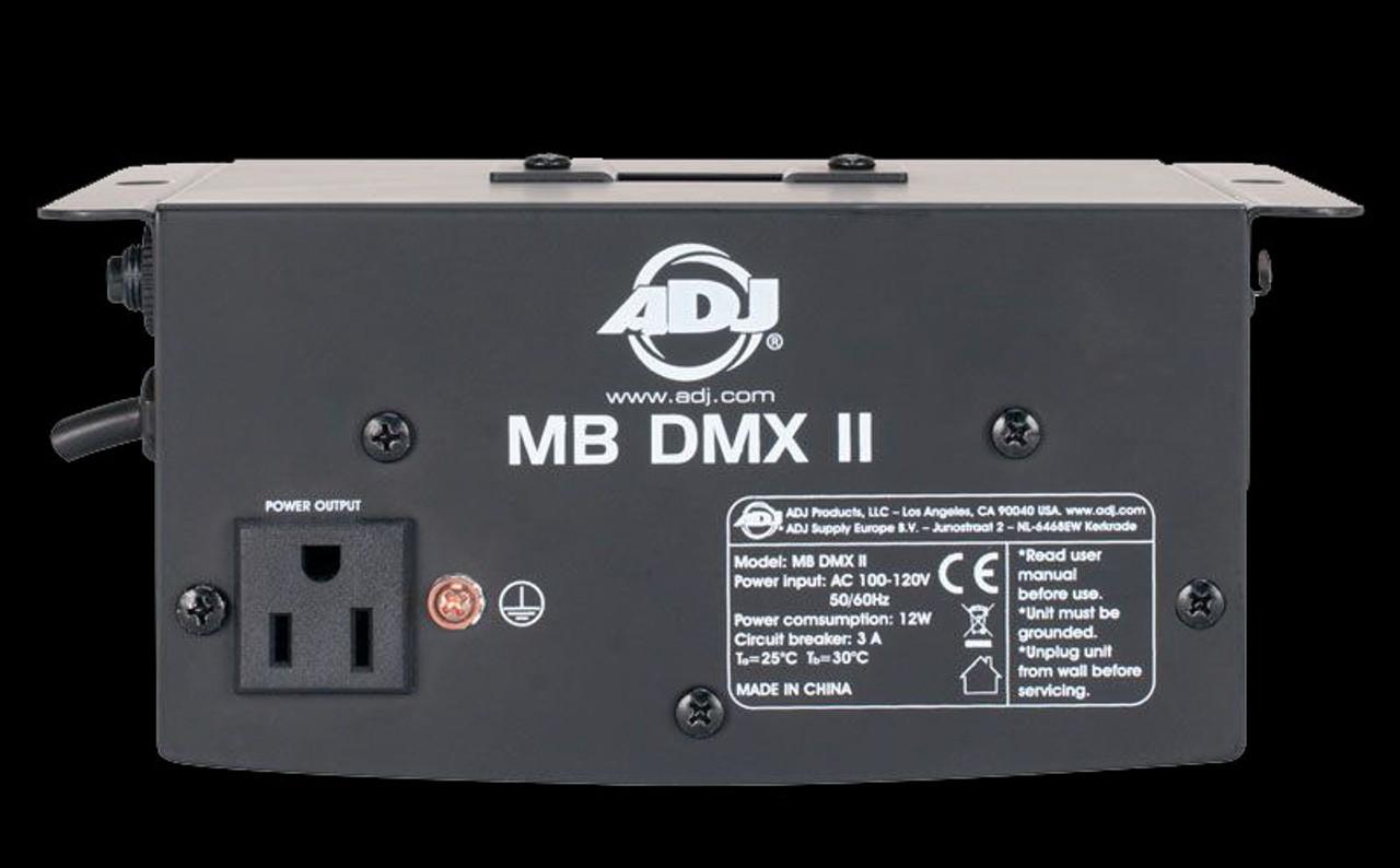 ADJ DMX II Heavy Duty Mirror Ball Motor