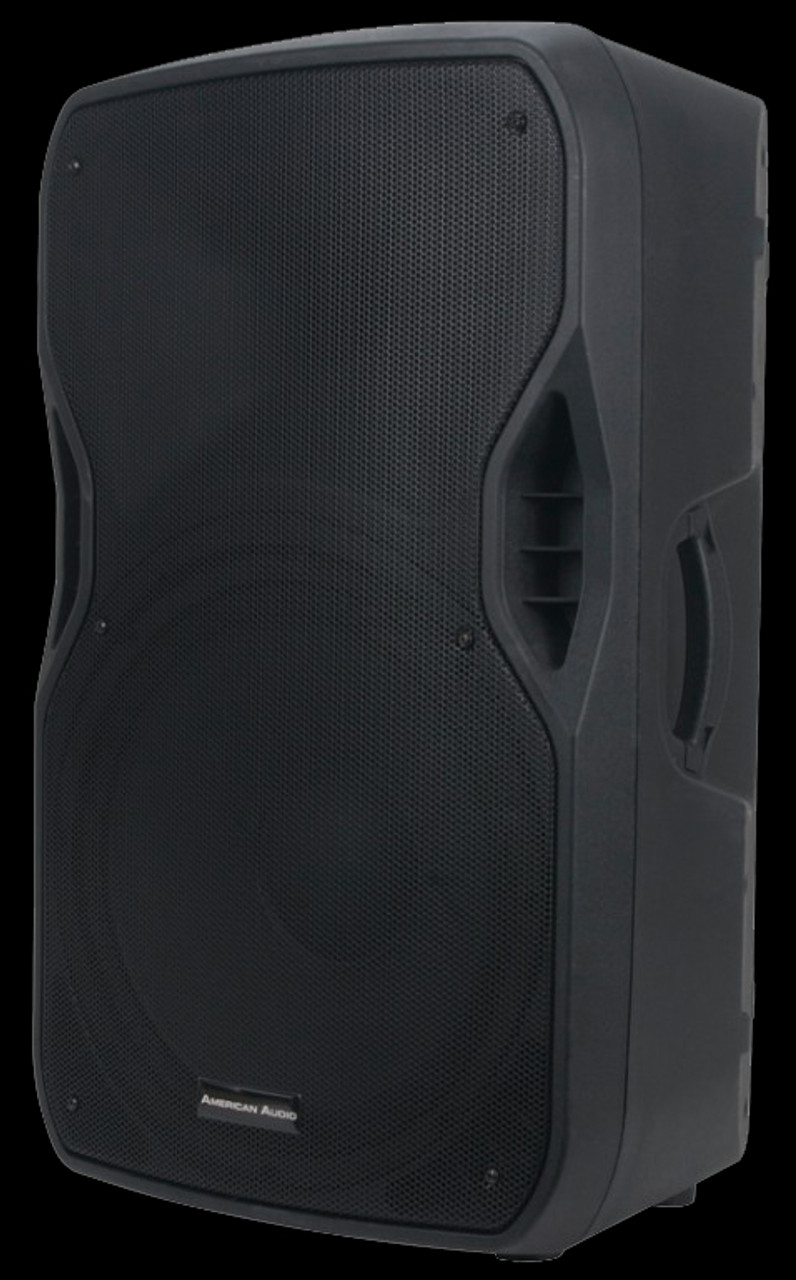 "American Audio ELS GO 15BT 15"" Battery Powered PA Speaker w/ BT"