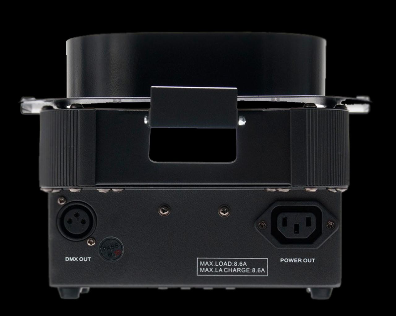 ADJ Flat Par Tri7XS Low Profile LED Par Can Light