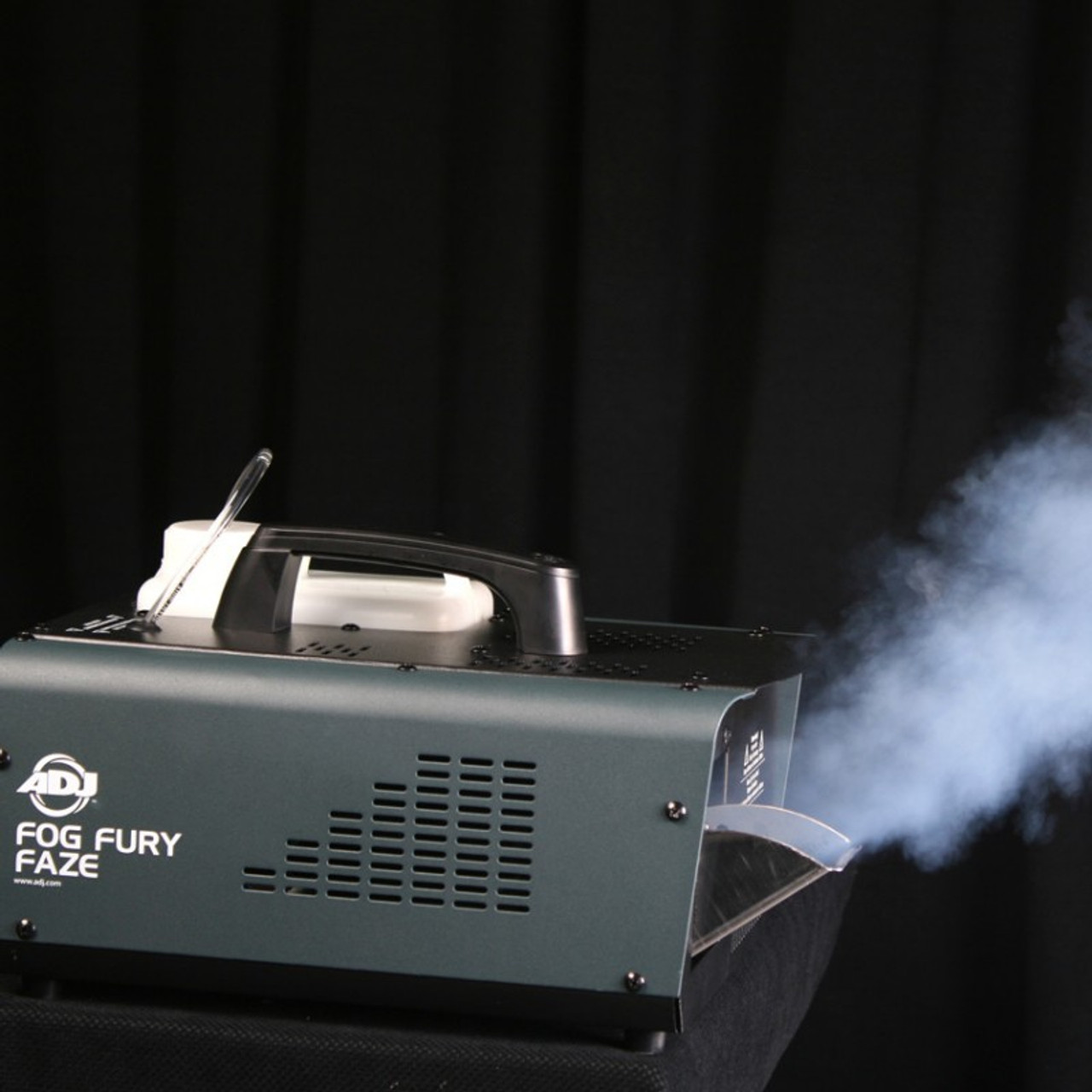ADJ Fog Fury Faze Water-based HAZE / Fog Machine