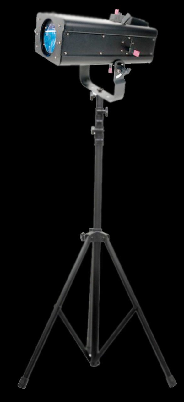 ADJ LED Follow Spot Lighting System w/ Tripod
