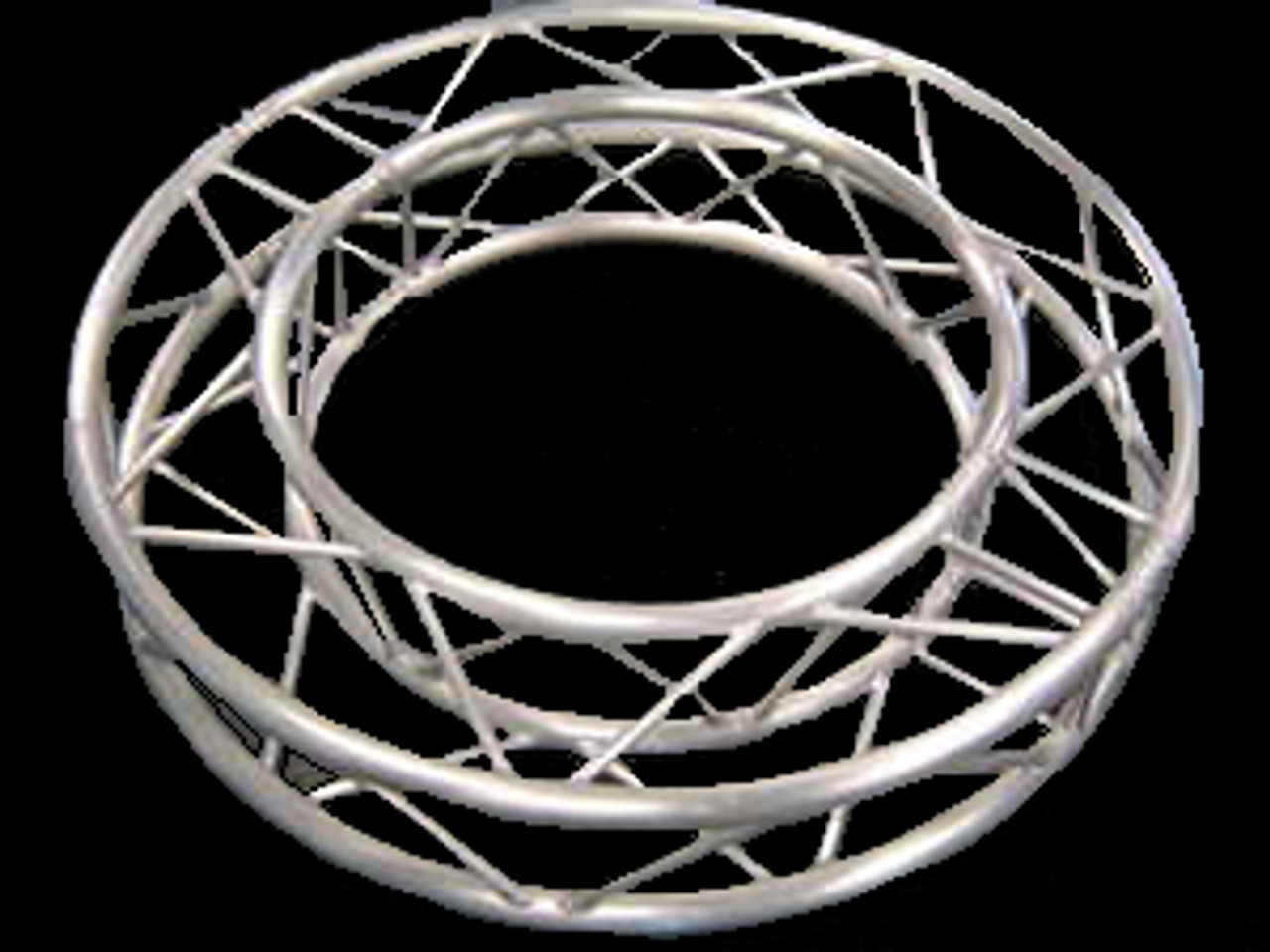 """Global Truss F44P 16"""" Square Circle Constructs / 16.40FT (3.0m)"""
