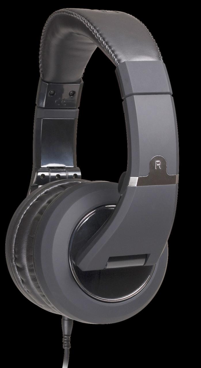 CAD Closed-back Studio Headphones / MH510