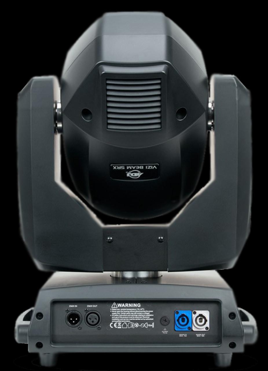 ADJ Vizi Beam 5RX Moving Head Beam Light w/ Motorized Focus