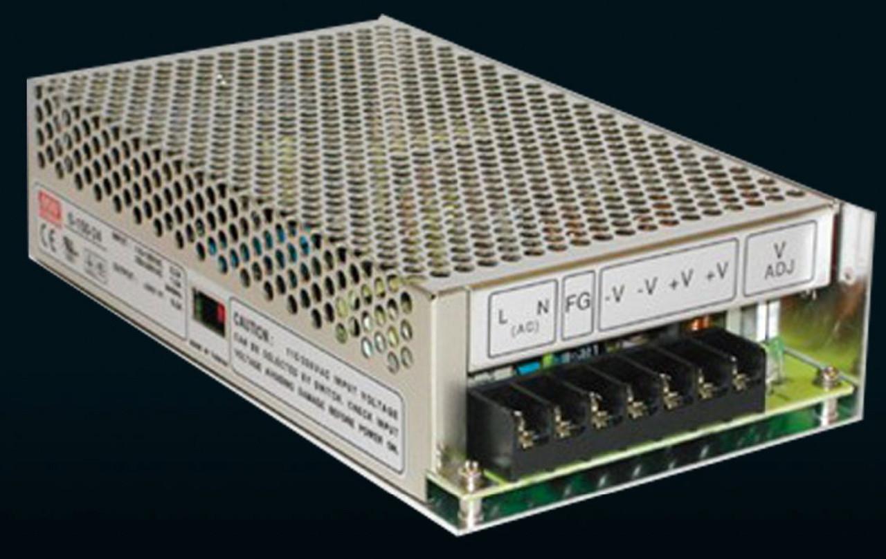 Elation 150W 12V PSU Runs 3 Rolls of LED Flex Tape WP