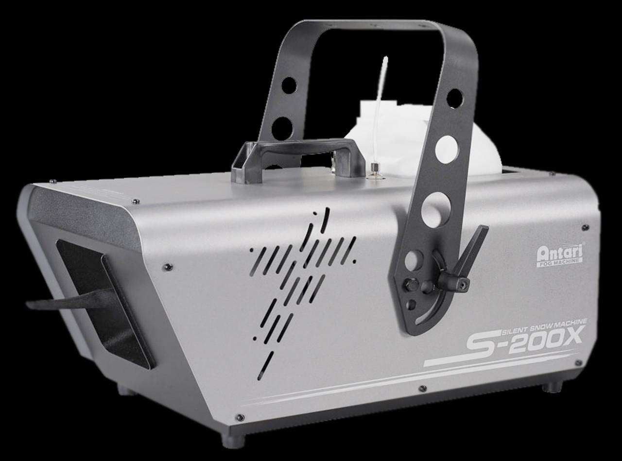 Antari S-200X Silent Snow Machine