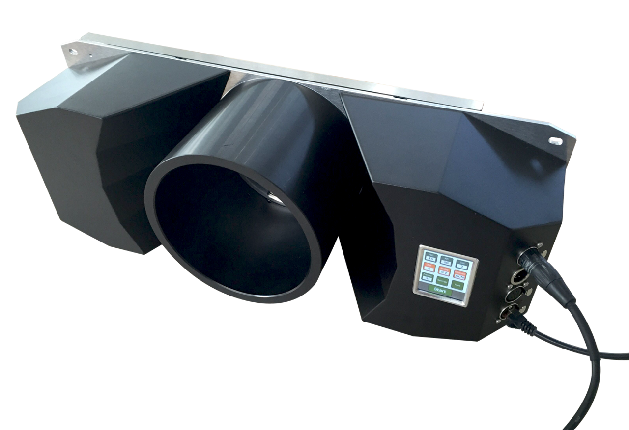 Look Solutions Cryo-Gate C02 Low Lying Fog Conversion Unit