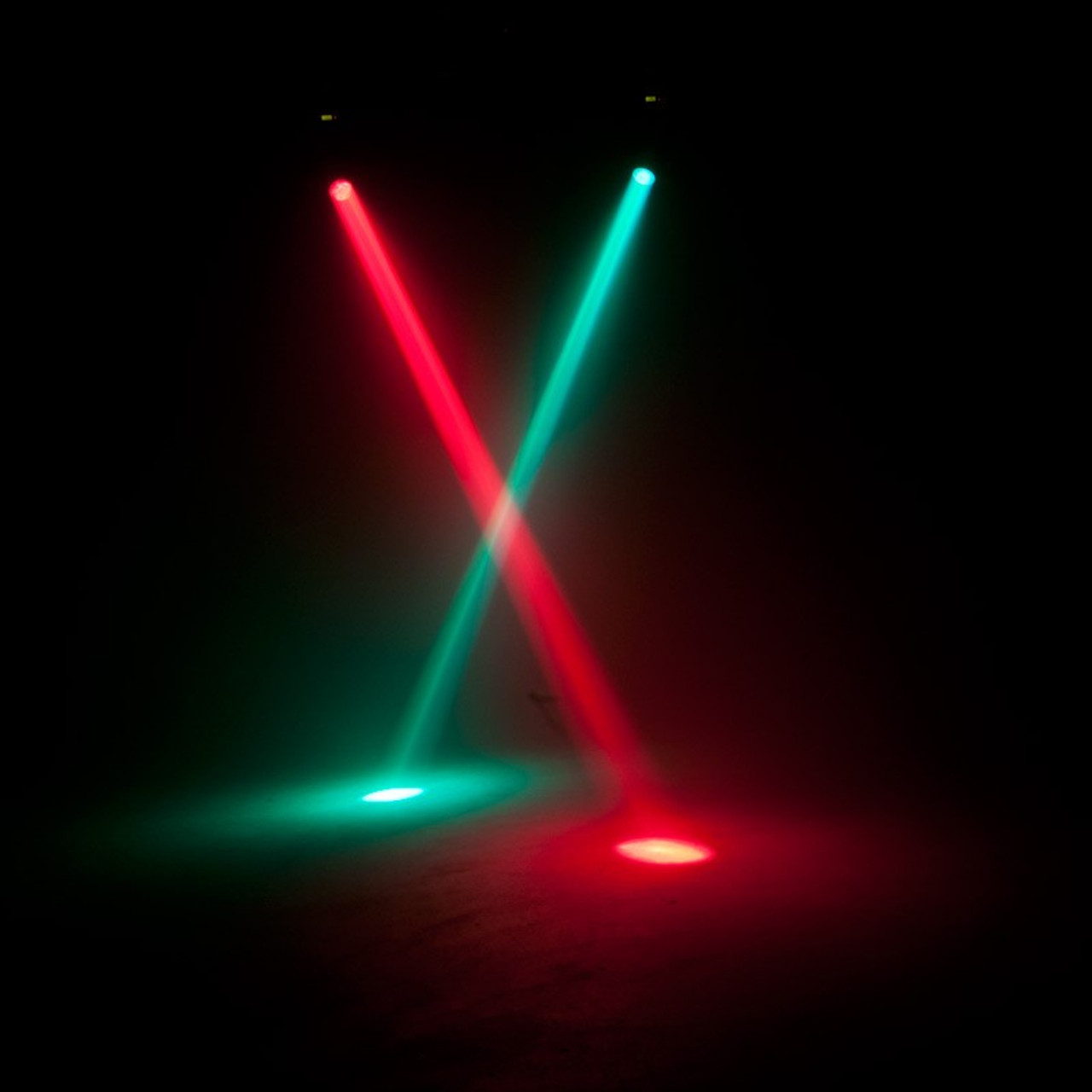 ADJ Vizi Beam RXONE Moving Head Club Light