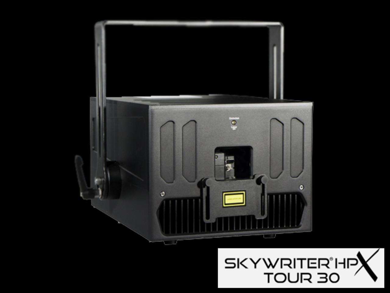 Skywriter HPX 30 (30W full RGB)