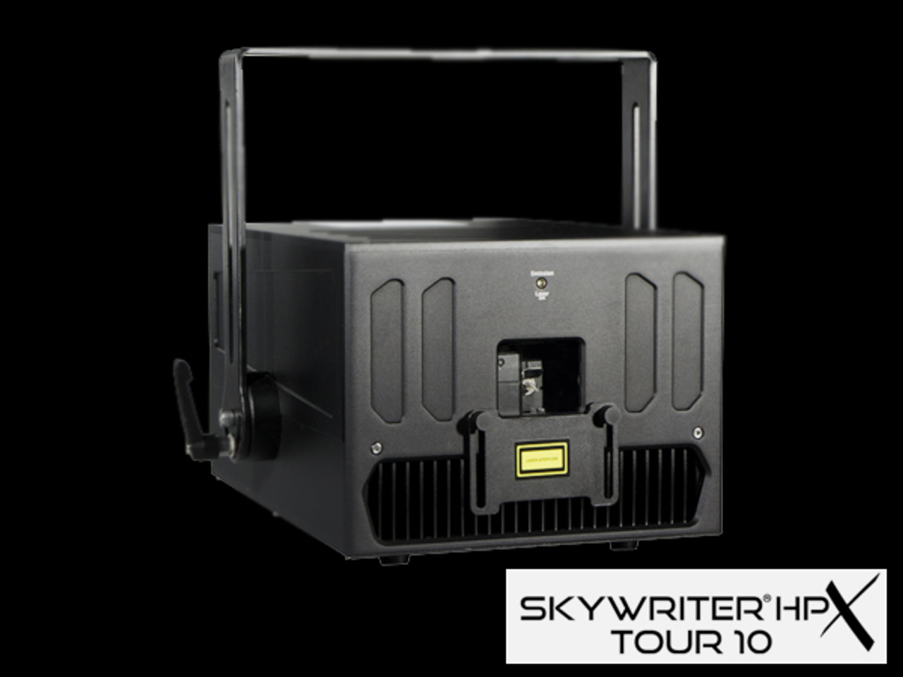 Skywriter HPX 10 (10W full RGB)