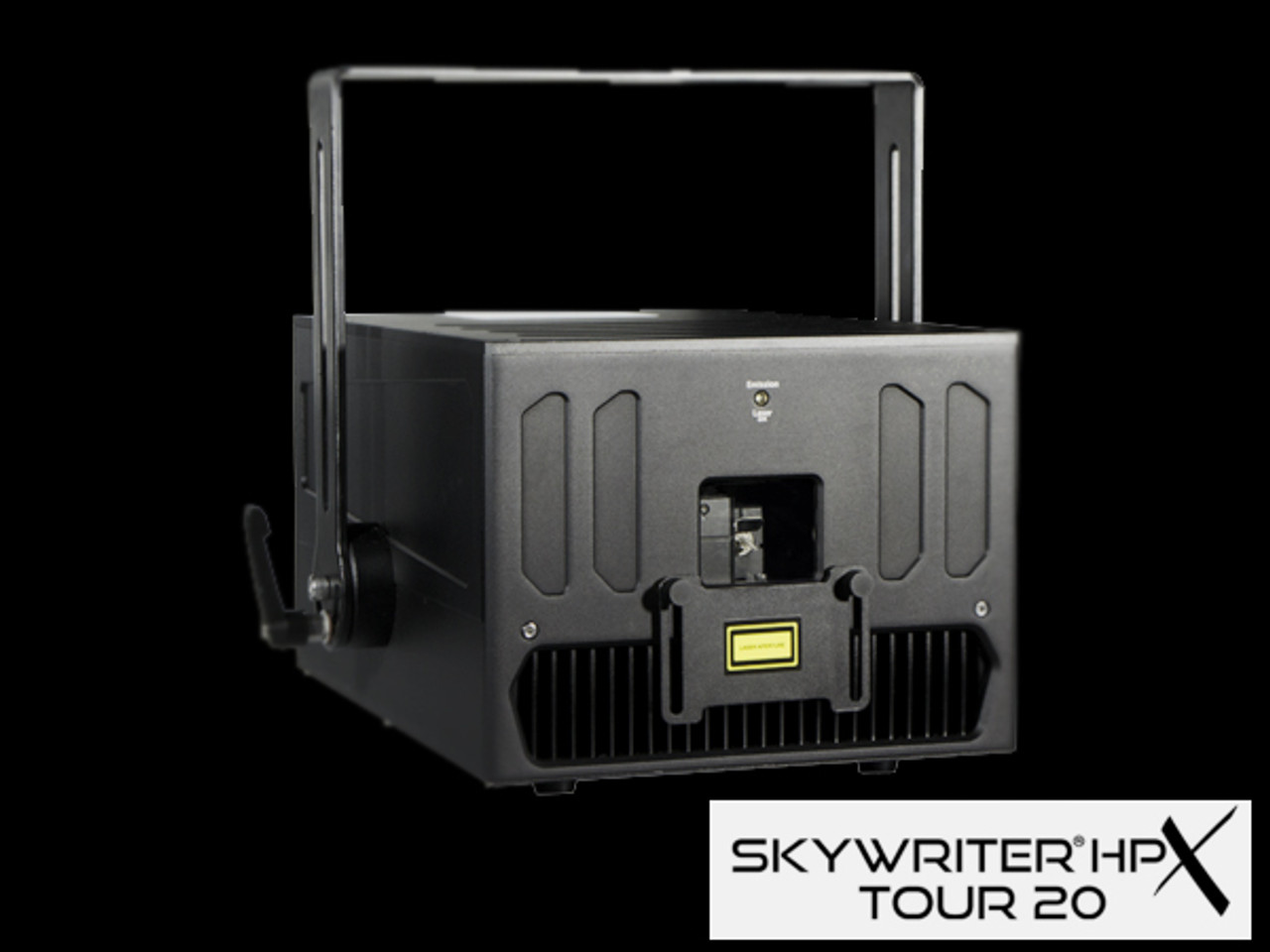 Skywriter HPX 20 (20W full RGB)