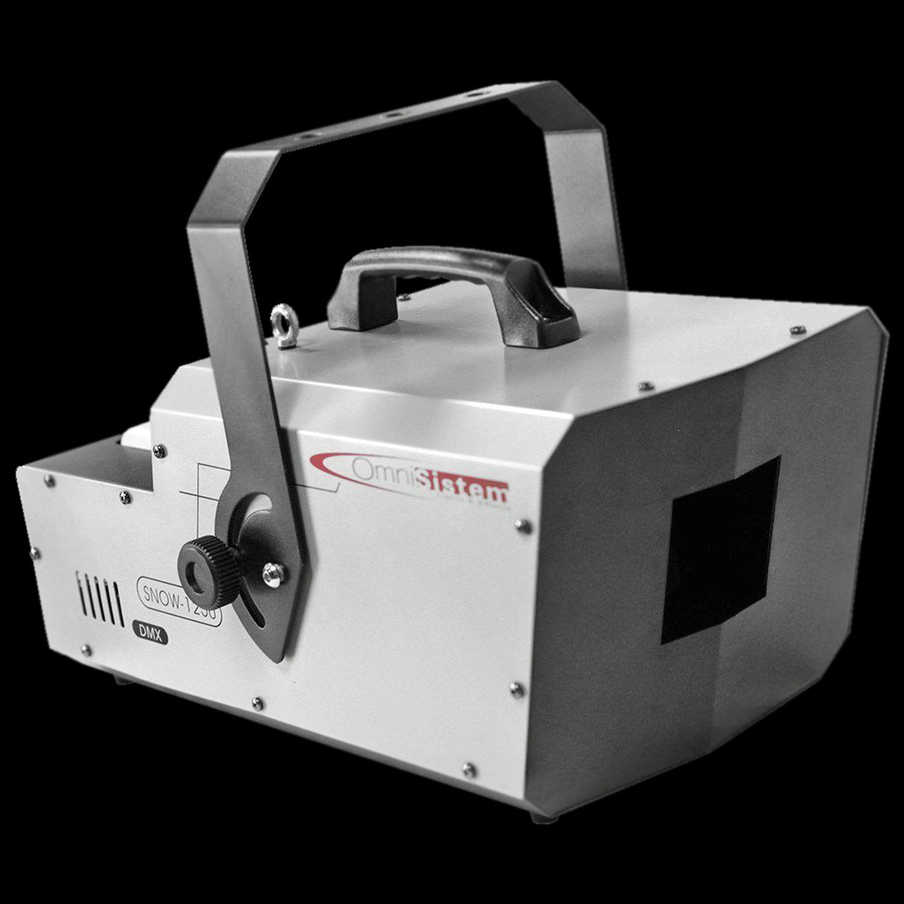Omnisistem Snow 1250 High Output Snow Machine