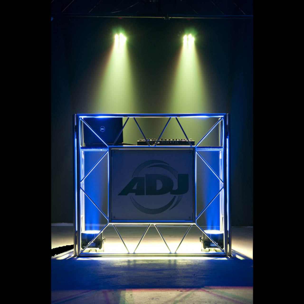 American Audio Pro Event Table II / DJ Stand