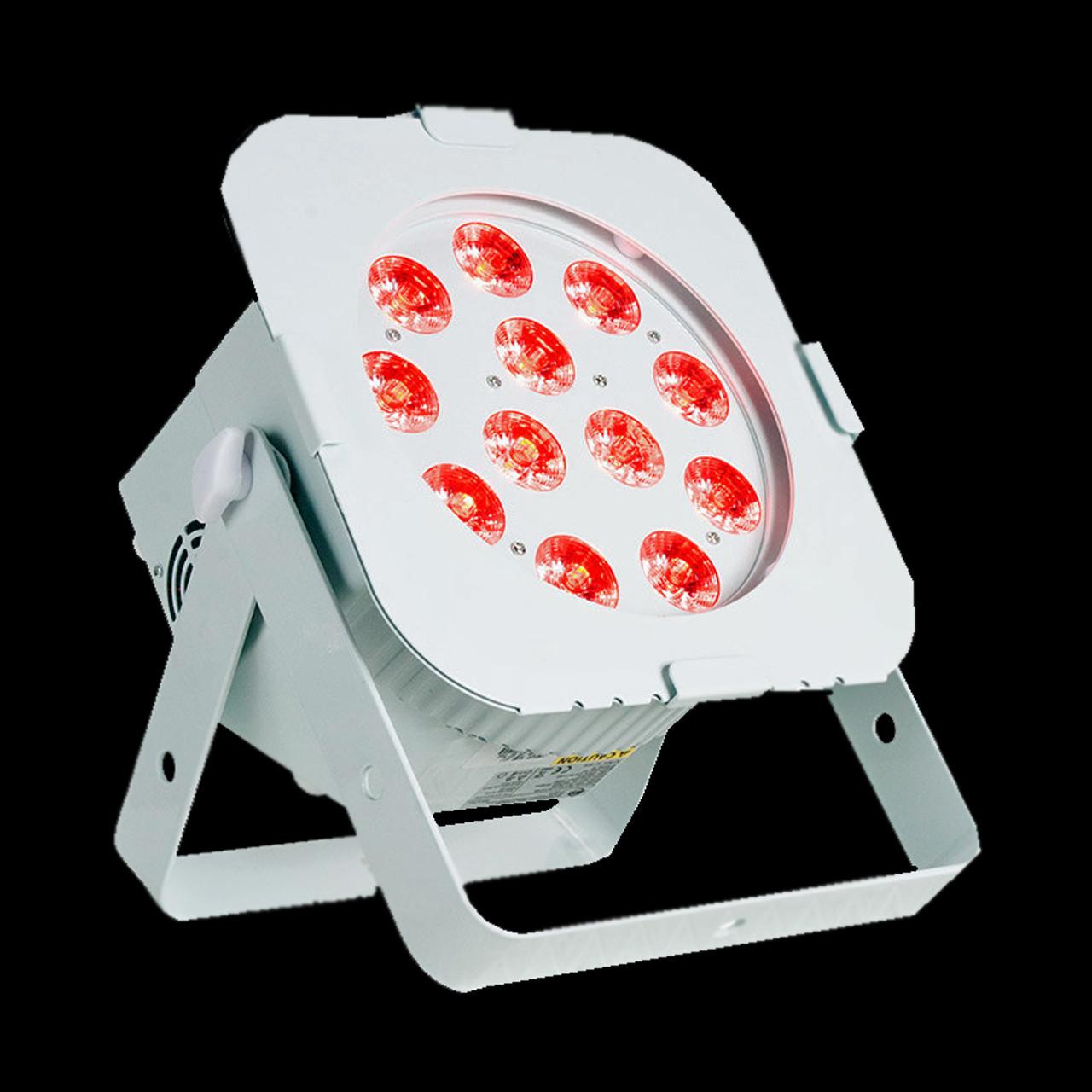 ADJ 12PX HEX  6-IN-1 HEX LED Par Can Light