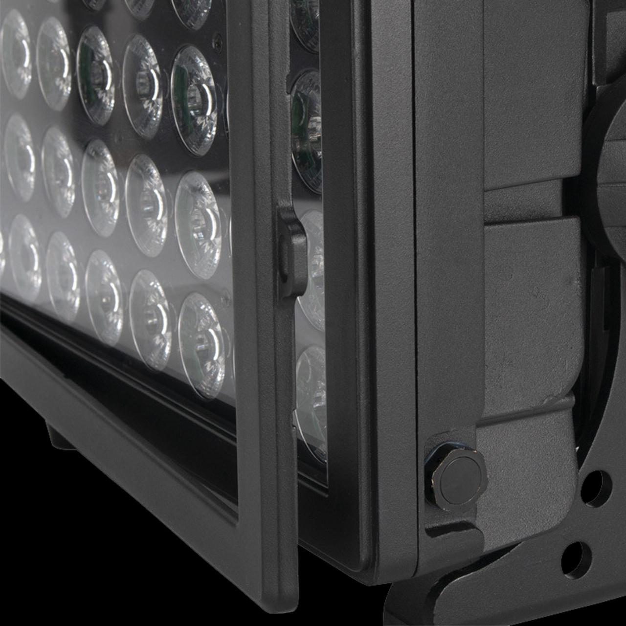 ADJ 32 HEX Panel IP LED Wash / Blinder / Color Strobe Light Fixture