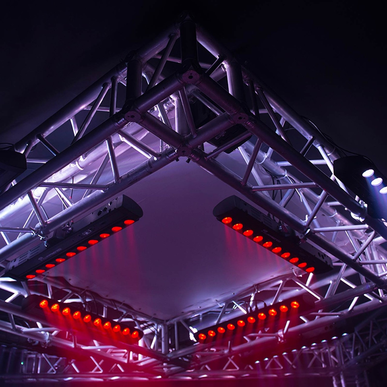 Chauvet DJ COLORband PiX-M USB LED Moving LED Strip Light