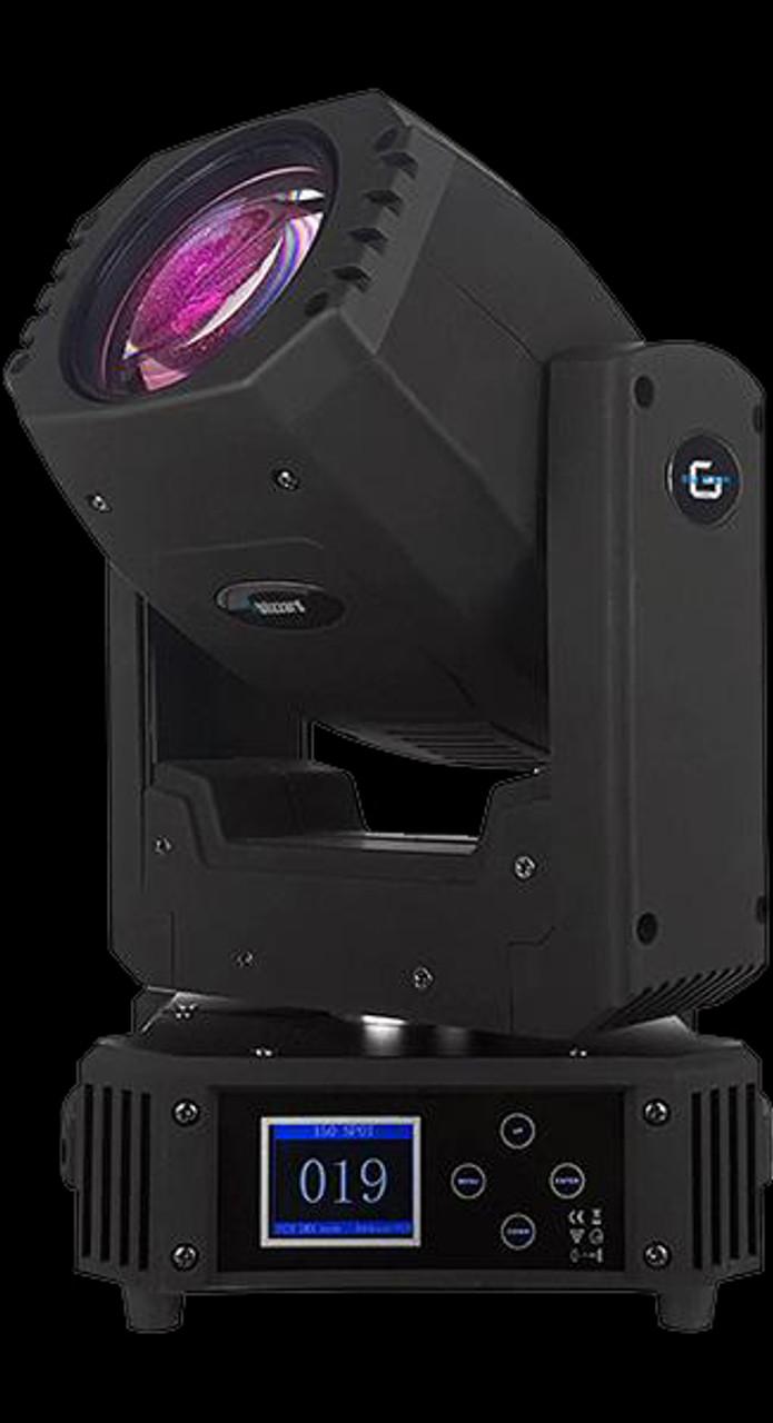 Blizzard Lighting Super-G 150 LED Moving Head Beam Light