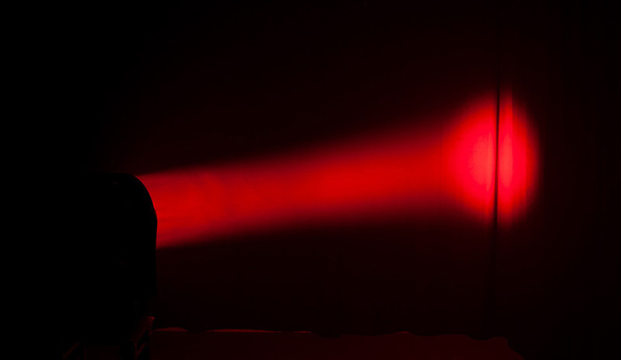 ADJ Vizi Wash Z37 LED RGBW Moving Head Wash w/ ZOOM