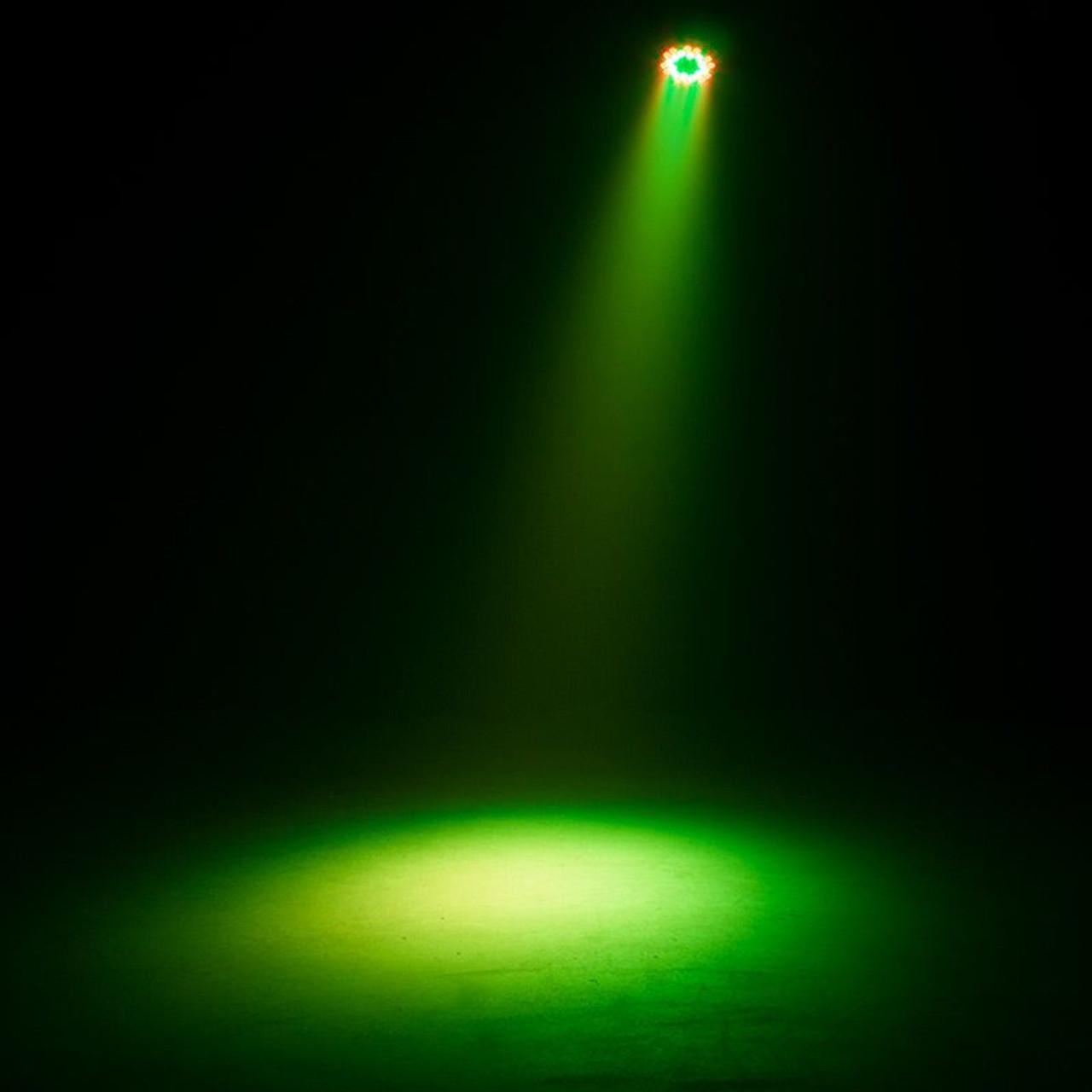Eliminator LP 42 RGBW LED Par Can Light