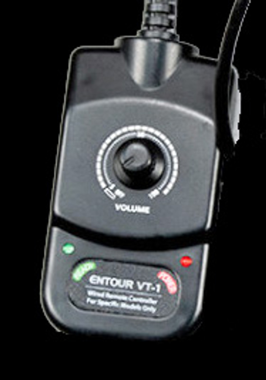ADJ Entour VT-1 Wired Remote Control