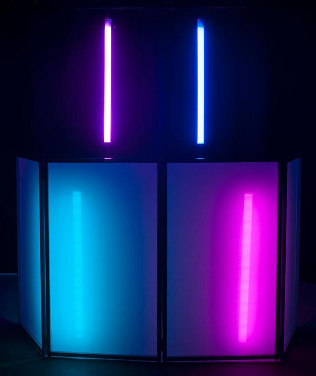 Eliminator LED BP Light Tubes / 4 PAK