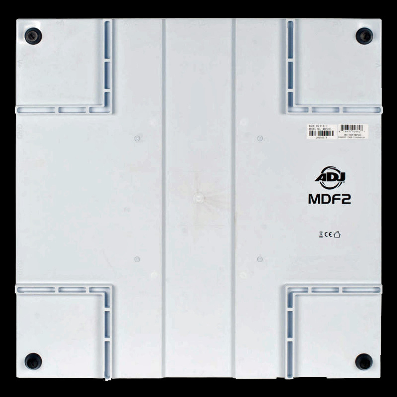 ADJ Single Magnetic LED Dance Floor Square / MDF2