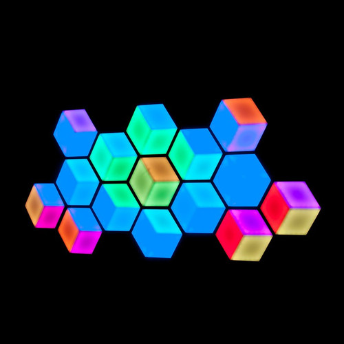 LED Video Wall Panels | Phantom Dynamics