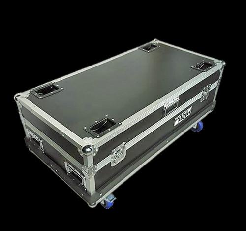 Blizzard Lighting IRiS FlyBar Case Single / Dual Rigging Bar ATA Case