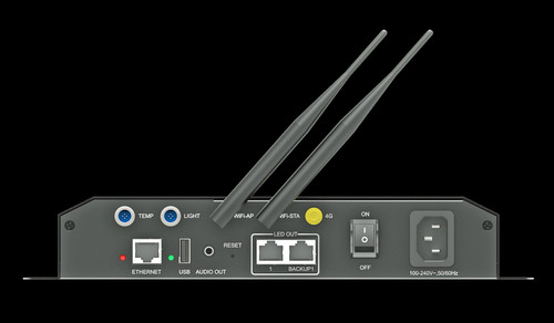 NovaStar TB3 Video Controller