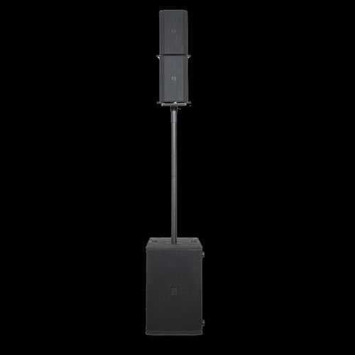 Avante Audio Imperio Gig Rig 210 Powered Speaker System